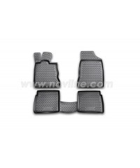 3D Patosnice CHRYSLER PT Cruiser 2000-2009 set 4 kom.