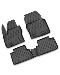 3D Patosnice FORD C-Max, 2010-2012, set 4 kom.