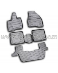 3D Patosnice FORD Explorer 2011-2015 set 5 kom.