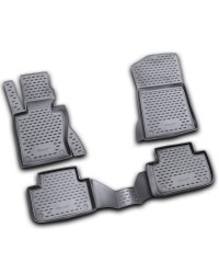 3D Patosnice FORD Mondeo  2000-2007 set 4 kom.