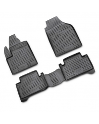 3D Patosnice FORD Transit Connect 4 kom 2002-2013