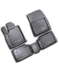 3D Patosnice JEEP Grand Cherokee 2011-2013 set 4 kom