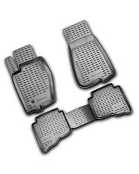 3D Patosnice JEEP Grand Cherokee 01/2006-2011 set 4 kom.