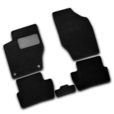 Patosnice Smart 453 ForTwo original tepih PitGrip