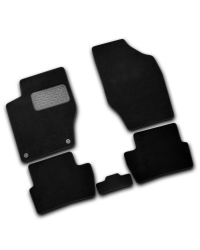 Patosnice Seat Altea - Toledo (2004>) - VW Golf 5/6 (2005>) original tepih PitGrip